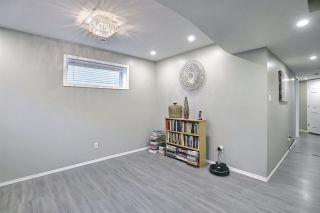 Photo 31: 11923 80 STREET in Edmonton: Zone 05 House Half Duplex for sale : MLS®# E4240220
