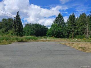 Photo 3: 4450 Trans Canada (Off) Hwy in : Du East Duncan Unimproved Land for sale (Duncan)  : MLS®# 878273