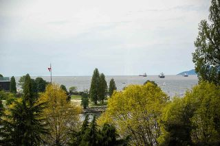 Photo 6: 706 1005 BEACH AVENUE in Vancouver: West End VW Condo for sale (Vancouver West)  : MLS®# R2578680