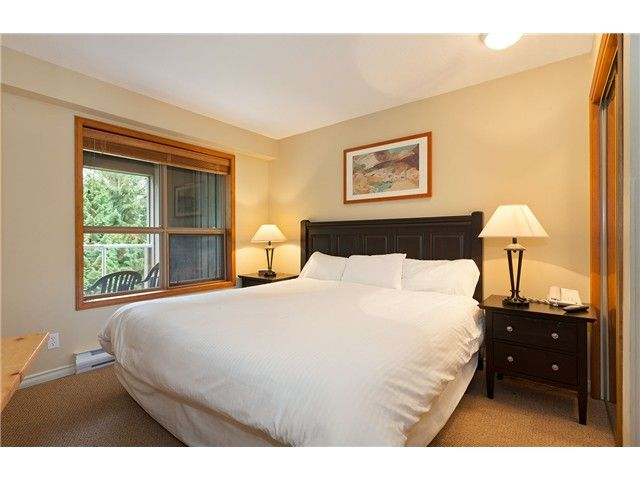 Photo 7: Photos: # 447 4800 SPEARHEAD DR in Whistler: Benchlands Condo for sale : MLS®# V1093279
