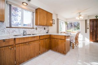 Photo 9: 4397 ELGIN STREET in Vancouver: Fraser VE House for sale (Vancouver East)  : MLS®# R2214005