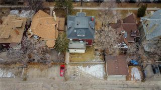 Photo 46: 92 Balmoral Street in Winnipeg: West Broadway Residential for sale (5A)  : MLS®# 202102175