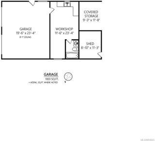 Photo 44: 7101 Richards Trail in : Du East Duncan House for sale (Duncan)  : MLS®# 854023