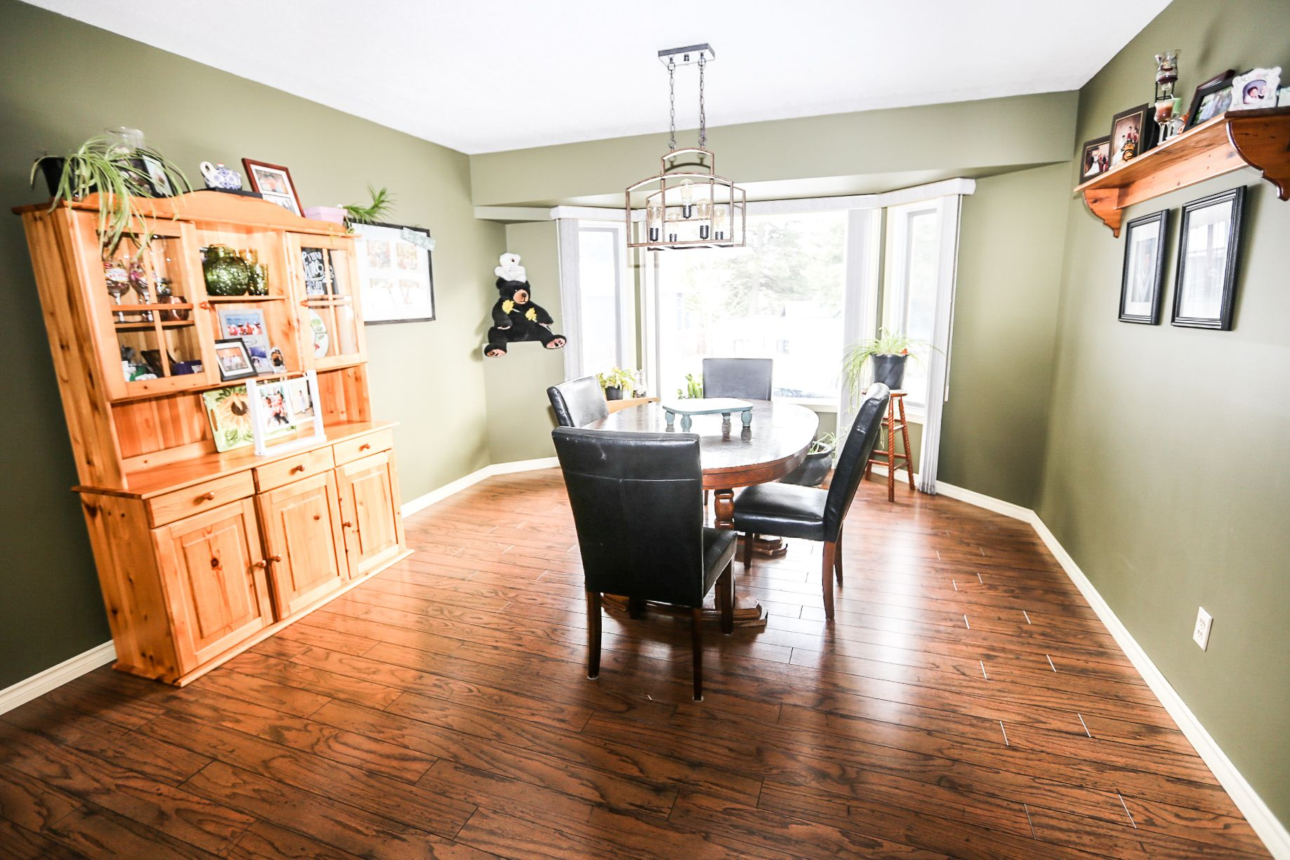 Photo 2: Photos: 434 ROBIN DRIVE: BARRIERE House for sale (NORTH EAST)  : MLS®# 160553
