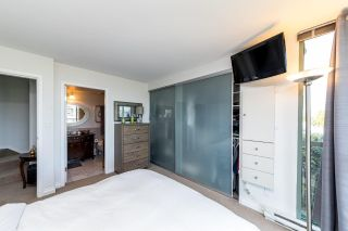 """Photo 15: 602 1633 W 10TH Avenue in Vancouver: Fairview VW Condo for sale in """"Hennessy House"""" (Vancouver West)  : MLS®# R2584131"""