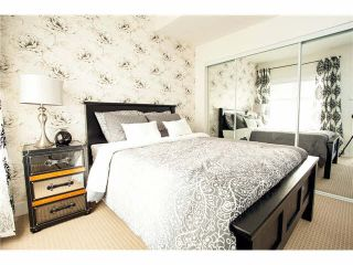"""Photo 6: 302 12070 227 Street in Maple Ridge: East Central Condo for sale in """"STATION ONE"""" : MLS®# V1127822"""