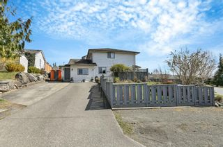 Photo 33: A 1111 Springbok Rd in : CR Campbell River Central Half Duplex for sale (Campbell River)  : MLS®# 871886