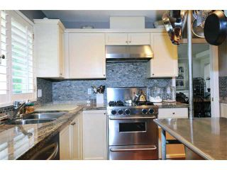 Photo 6: 3329 TURNER Avenue in Coquitlam: Hockaday House for sale : MLS®# V986733