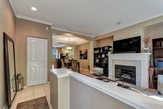 """Photo 4: 8 8415 CUMBERLAND Place in Burnaby: The Crest Townhouse for sale in """"ASHCOMBE"""" (Burnaby East)  : MLS®# R2576474"""