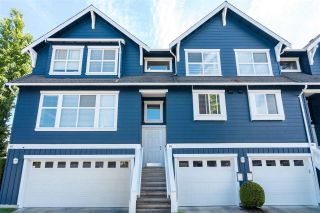 """Photo 3: 88 3088 FRANCIS Road in Richmond: Seafair Townhouse for sale in """"Seafair West"""" : MLS®# R2586832"""