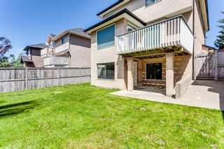 Photo 47: 132 Cresthaven Place SW in Calgary: Crestmont Detached for sale : MLS®# A1121487