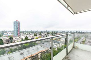 """Photo 19: 1203 6461 TELFORD Avenue in Burnaby: Metrotown Condo for sale in """"METROPLACE"""" (Burnaby South)  : MLS®# R2100716"""