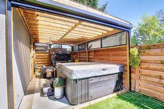 Photo 43: 3611 33 Street SW in Calgary: Rutland Park Semi Detached for sale : MLS®# A1143342