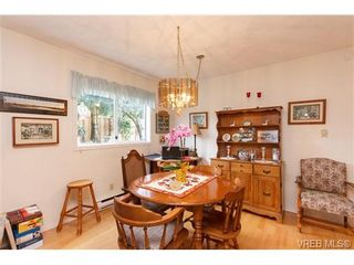 Photo 5: 1 515 Mount View Ave in VICTORIA: Co Hatley Park Row/Townhouse for sale (Colwood)  : MLS®# 664892