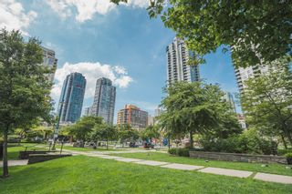 Photo 26: 906 488 HELMCKEN STREET in Vancouver: Yaletown Condo for sale (Vancouver West)  : MLS®# R2086319