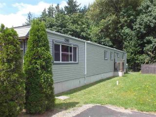 Photo 2: 9C 65367 KAWKAWA LAKE Road in Hope: Hope Kawkawa Lake Manufactured Home for sale : MLS®# R2535147