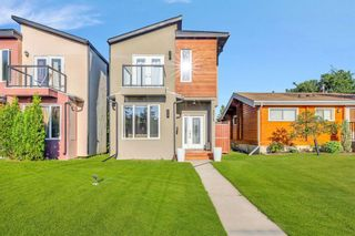 Main Photo: 3118 38 Street SW in Calgary: Glenbrook Detached for sale : MLS®# A1083693