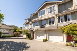 """Photo 3: 42 14877 58 Avenue in Surrey: Sullivan Station Townhouse for sale in """"REDMILL"""" : MLS®# R2603819"""