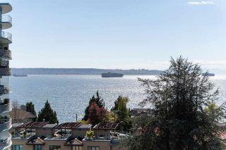 Photo 6: 703 2167 BELLEVUE AVENUE in West Vancouver: Dundarave Condo for sale : MLS®# R2615536