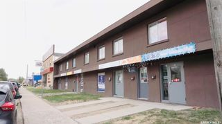 Photo 1: 20 1932 St. George Avenue in Saskatoon: Exhibition Commercial for sale : MLS®# SK855485