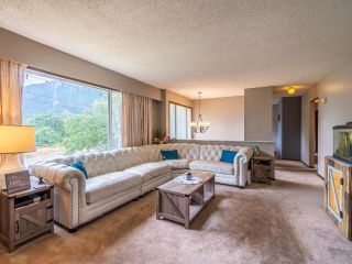 Photo 4: 57 MOUNTAINVIEW ROAD: Lillooet House for sale (South West)  : MLS®# 162949