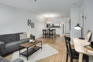 "Photo 4: 109 2238 ETON Street in Vancouver: Hastings Condo for sale in ""Eton Heights"" (Vancouver East)  : MLS®# R2539306"