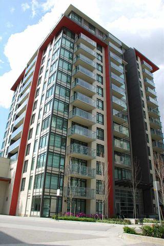 """Photo 1: 603 7368 GOLLNER Avenue in Richmond: Brighouse Condo for sale in """"CARRERA"""" : MLS®# R2154418"""