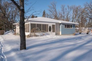 Main Photo: 219 TAIT Street in Selkirk: R14 Residential for sale : MLS®# 202000953