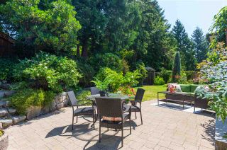 Photo 16: 2390 KILMARNOCK CRESCENT in North Vancouver: Westlynn Terrace House for sale : MLS®# R2188636
