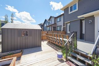 Photo 31: 136 KINGSMERE Cove SE: Airdrie Detached for sale : MLS®# A1012930