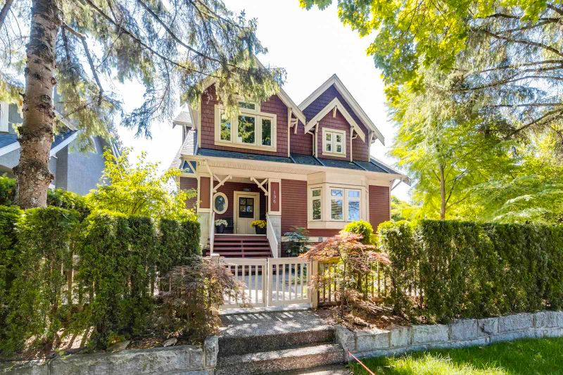FEATURED LISTING: 196 13TH Avenue West Vancouver