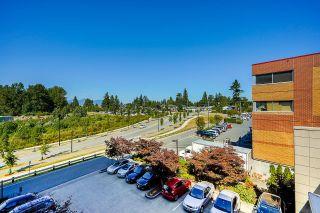 """Photo 27: 316 14333 104 Avenue in Surrey: Whalley Condo for sale in """"Park Central"""" (North Surrey)  : MLS®# R2601216"""