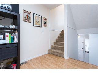 Photo 18: 263 BALMORAL Place in Port Moody: North Shore Pt Moody Townhouse for sale : MLS®# V1085063