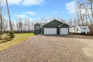 Photo 2: 110 62212 Rge Rd 412: Rural Bonnyville M.D. House for sale : MLS®# E4243149