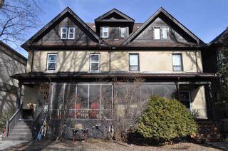 Photo 1: 120 Norquay Street in Winnipeg: Osborne Village Residential for sale (1B)  : MLS®# 202102322