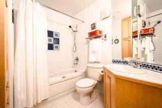 """Photo 20: 102 1725 BALSAM Street in Vancouver: Kitsilano Condo for sale in """"BALSAM HOUSE"""" (Vancouver West)  : MLS®# R2031325"""