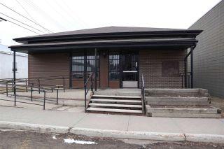 Photo 1: 4924 Hankin Street: Thorsby Retail for sale : MLS®# E4235004