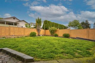 """Photo 29: 31083 CREEKSIDE Drive in Abbotsford: Abbotsford West House for sale in """"NORTH-WEST ABBOTSFORD"""" : MLS®# R2578389"""
