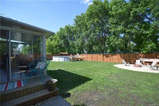 Photo 20: 47 MIRABELLE Road in West St Paul: Riverdale Residential for sale (4E)  : MLS®# 1815740