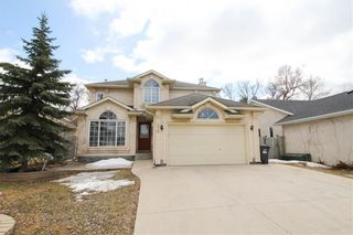Photo 1: 135 Williamson Crescent in Winnipeg: Harbour View South Residential for sale (3J)  : MLS®# 202007780