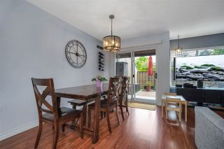 """Photo 8: 46 5850 177B Street in Surrey: Cloverdale BC Townhouse for sale in """"Dogwood Gardens"""" (Cloverdale)  : MLS®# R2577262"""