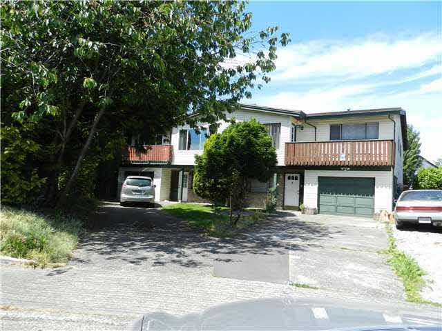 Main Photo: 9273 Ryan Cres, in Richmond: South Arm House for sale : MLS®# V895892