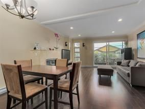 Photo 5: Photos: 7-215 East 4th in North Vancouver: Lower Lonsdale Townhouse for rent