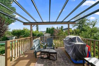"""Photo 18: 32060 ASTORIA Crescent in Abbotsford: Abbotsford West House for sale in """"Fairfield"""" : MLS®# R2487834"""