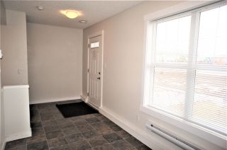 Photo 2: 106 8530 94 Street: Fort Saskatchewan Townhouse for sale : MLS®# E4231984