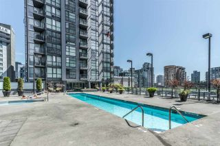 "Photo 17: 2202 1155 SEYMOUR Street in Vancouver: Downtown VW Condo for sale in ""BRAVA"" (Vancouver West)  : MLS®# R2171457"