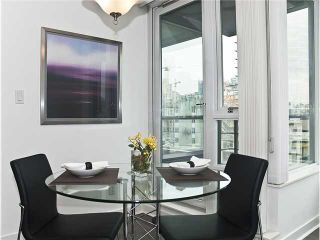 Photo 4: # 907 1495 RICHARDS ST in Vancouver: Yaletown Condo for sale (Vancouver West)  : MLS®# V948104