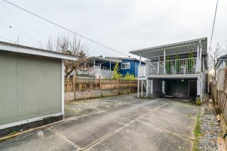 Photo 21: 419 E 17TH Avenue in Vancouver: Fraser VE House for sale (Vancouver East)  : MLS®# R2546856