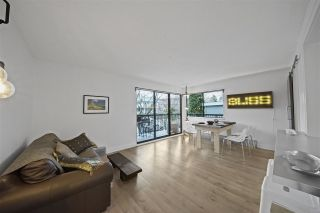 """Photo 3: 202 1622 FRANCES Street in Vancouver: Hastings Condo for sale in """"Frances Place"""" (Vancouver East)  : MLS®# R2556557"""