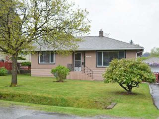 Main Photo: 11081 131A Street in Surrey: Whalley House for sale (North Surrey)  : MLS®# F1411876